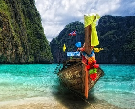 Top Bangkok Tour Packages