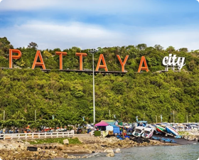 Pattaya Tour Packages