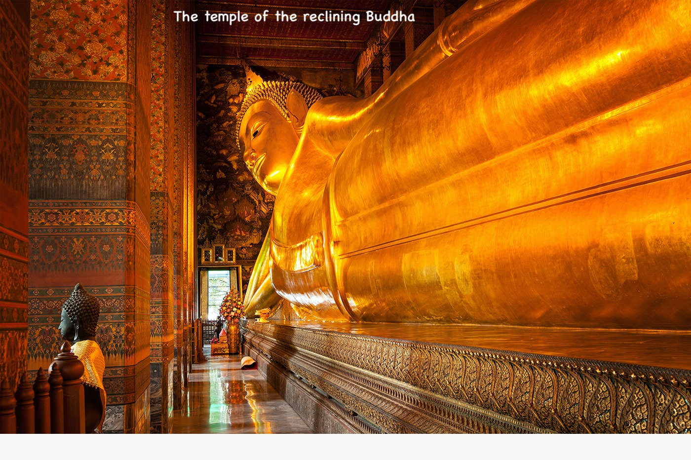 Full Day Bangkok Hindu Landmark City Tour